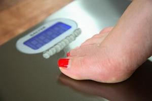 راهکارهایی برای کاهش وزن سریع