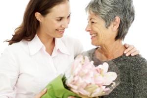 10 جمله زیبا به مناسبت روز مادر