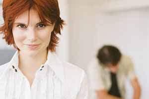 آشنایی با بعضی علائم در زندگی زناشویی