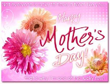 کارت پستال های زیبا ویژه روز مادر (عکس)