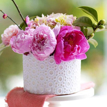 با یک دسته گل زیبا به استقبال روز مادر بروید (عکس)