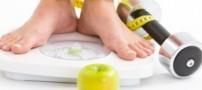 انجام این اشتباهات مانع کاهش وزن می شوند