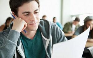 عوامل مؤثر در کاهش اضطراب امتحان