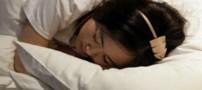 آیا خوابیدن با آرایش روی پوست تاثیر بدی دارد؟