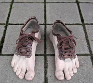 شخصیت شناسی افراد از روی مدل کفش