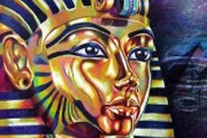 داستان جالب و خواندنی فرعون و شیطان