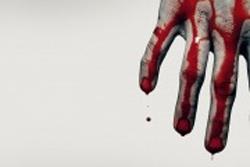 قتل خاموش یک پسر جوان در باغ خانوادگی
