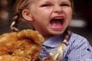 روش های برخورد با کودک بد اخلاق