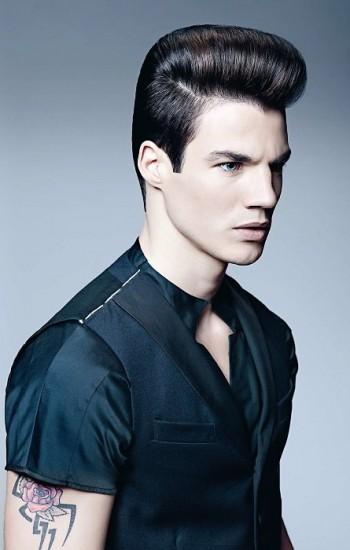 مدل موی کلاسیک پسرانه و مردانه (عکس)