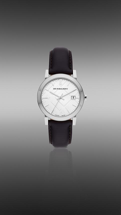 نمونه شیک ساعت مچی مردانه (عکس)