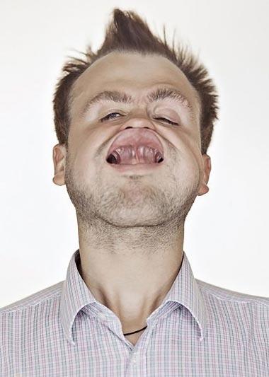 سبک های جالب و خنده دار در عکاسی (عکس)