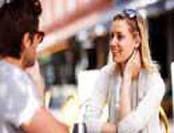 خطاهای دخترانه در اولین قرار ملاقات