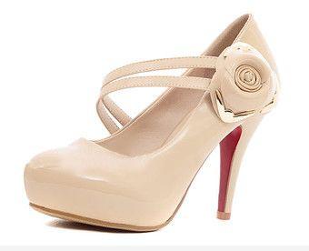 کلکسیون کفش مجلسی پاشنه بلند زنانه (عکس)