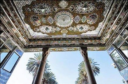 معرفی مکان های زیبا و دیدنی در شیراز (عکس)