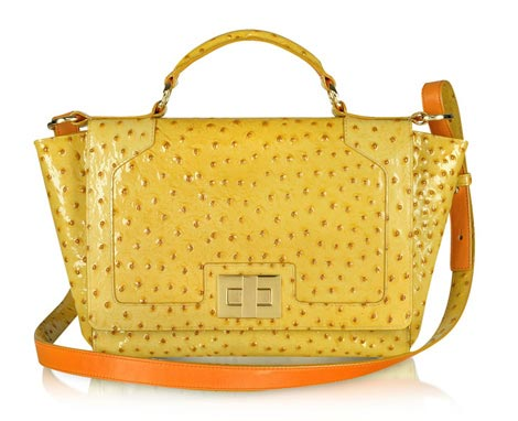 جدید ترین نمونه کیف زنانه با برند های ایتالیایی (عکس)