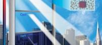 ساخت پنجره های هوشمند در آینده ای نزدیک (عکس)