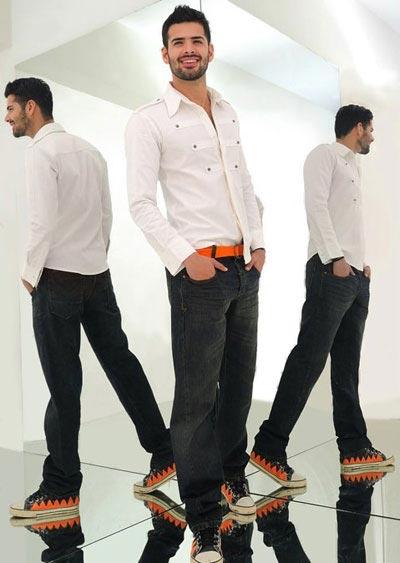 فروشگاه لباس مردانه مجلسی