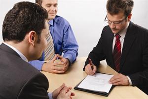 نکاتی که در هنگام مصاحبه کاری باید بدانید