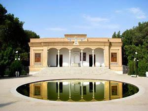 آشنایی با مکان های دیدنی شهر یزد