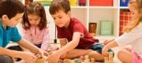 بازی های مناسب برای تقویت حافظه کودکان کدامند؟