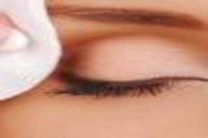 این بیماری در اثر پاک نکردن آرایش چشم به وجود می آید