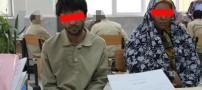 جنایت وحشتناک برای رسیدن به همسر موردعلاقه (عکس)
