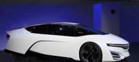 آشنایی و معرفی خودروهای نسل آینده (عکس)