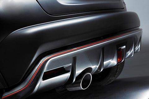 تصاویری از جدیدترین خودروی نیسان 2014