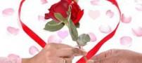 نکات ماندگاری یک عشق