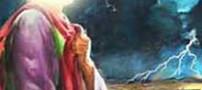 نصیحت شیطان به حضرت نوح چه بود؟
