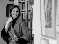 مرجان مدرسی، هنرمند