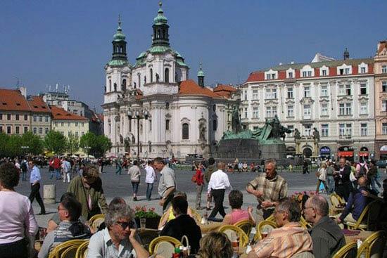 بهترین  شهرهای دنیا از نگاه توریست ها (عکس)