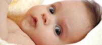 اولین نوزادی که در سال 93 متولد شد (عکس)