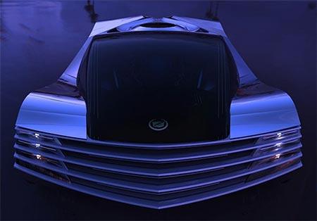 سوخت این خودرو نامحدود است! (عکس)