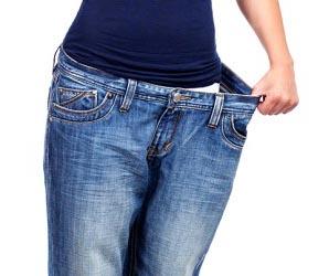 ۱۲ عادت غذایی افراد لاغر اندام