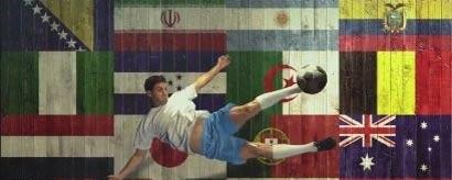 نمایش پرچم ایران در کلیپ شکیرا (عکس)