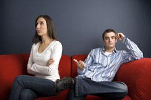 علل رفت و آمد نکردن زوجین با خانواده های یکدیگر