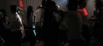 2 بازیگر معروف در یک پارتی شبانه دستگیر شدند