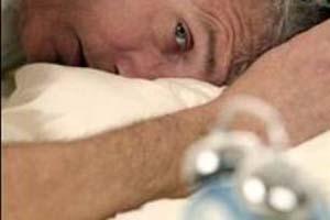 رابطه میان میزان خواب و دیابت