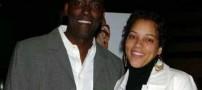 دستگیری بازیگر آمریکایی برای کشتن همسرش (عکس)