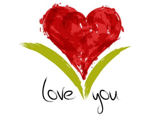 گلچینی از عکس های عاشقانه و LOVE