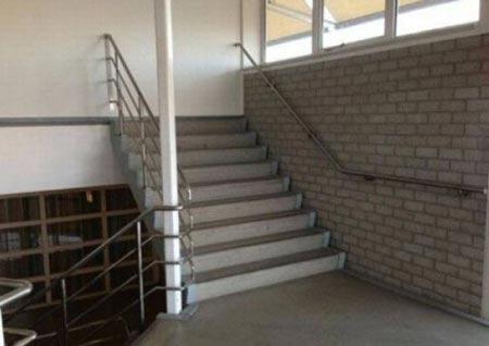 سوتی های آخر خنده و جالب در معماری (عکس)