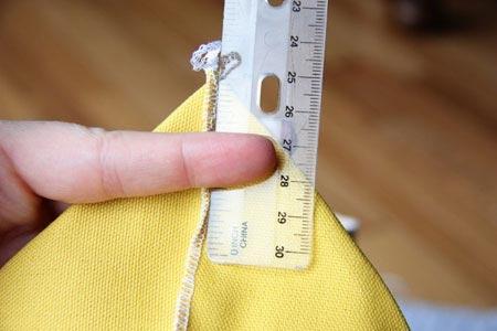 آموزش تصویری دوخت کیف بزرگ برای خرید