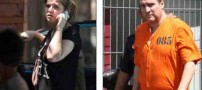 رابطه نامشروع خانم دیپلمات با یک زندانی (عکس)