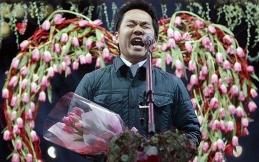 اقدام جالب ژاپنی ها برای ابراز عشق به همسر (عکس)