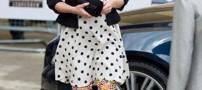 لباس های متعدد کیت میدلتون در دوران بارداری (عکس)