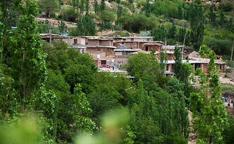 حتما به آبشار زیبای مارگون فارس سفر کنید (عکس)