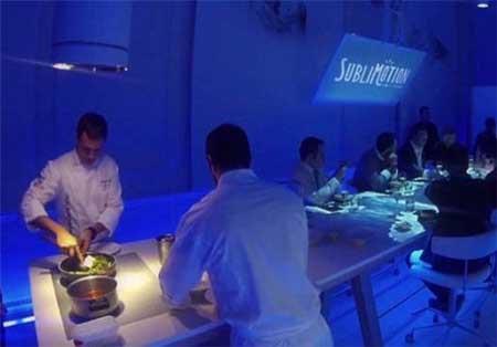 با گران ترین رستوران جهان آشنا شوید (عکس)