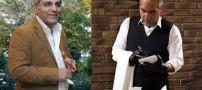 علت دستکش به دست بودن مهران مدیری در ویلای من