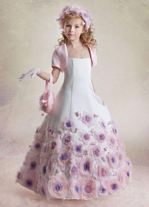 خرید لباس نوزاد مجلسی